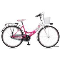 Descheemaeker - Vélo enfant Diva 26 pouces