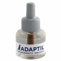 Adaptil - Recharge diffuseur de phéromone 48 ml Chien 066100