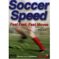 Quantum Leap - Soccer Speed - Fast Feet, Fast Moves IMPORT Anglais, IMPORT Dvd - Edition simple