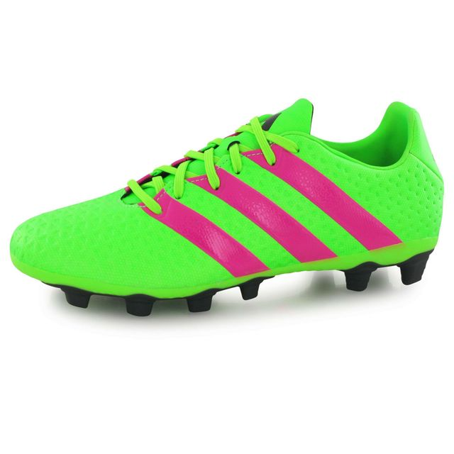 sports shoes 5b0a1 54f53 Adidas performance - Ace 16.4 Fg vert, chaussures de football homme