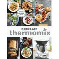 Marque Generique - Cuisiner avec Thermomix