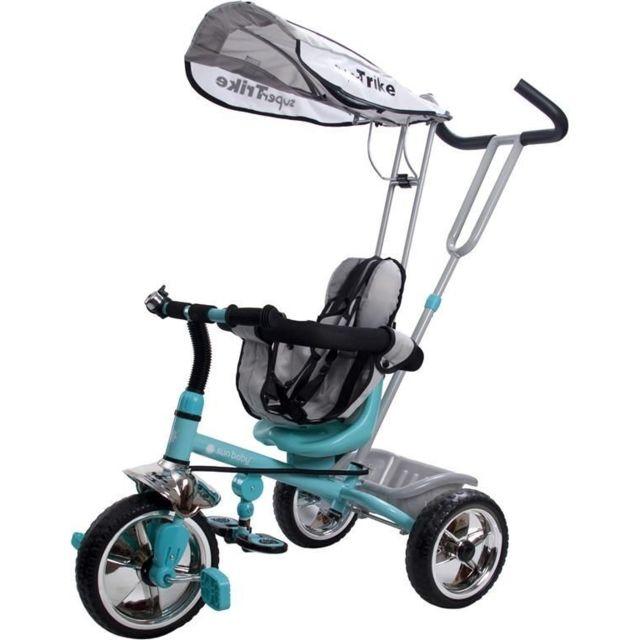 sun baby tricycle volutif enfant b b 18 36 mois super. Black Bedroom Furniture Sets. Home Design Ideas