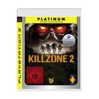 Ak Tronic - Killzone 2 - platinum import allemand