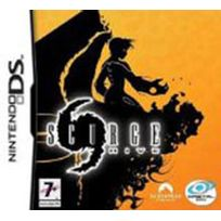 CodeMasters - Scurge hive - Ds - Neuf Vf