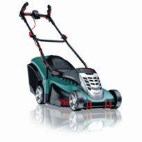 tracteur tondeuse electrique achat tracteur tondeuse electrique pas cher rue du commerce. Black Bedroom Furniture Sets. Home Design Ideas