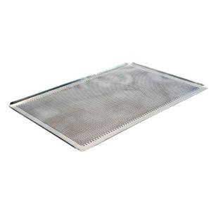Guery plaque four alu perfor e 60 x 80 cm pas cher achat vente plaque de patisserie - Nutella tefal com jeux ...