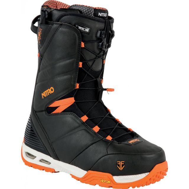 Salomon Synapse Wide Jp Boots Snowboard pas cher Achat