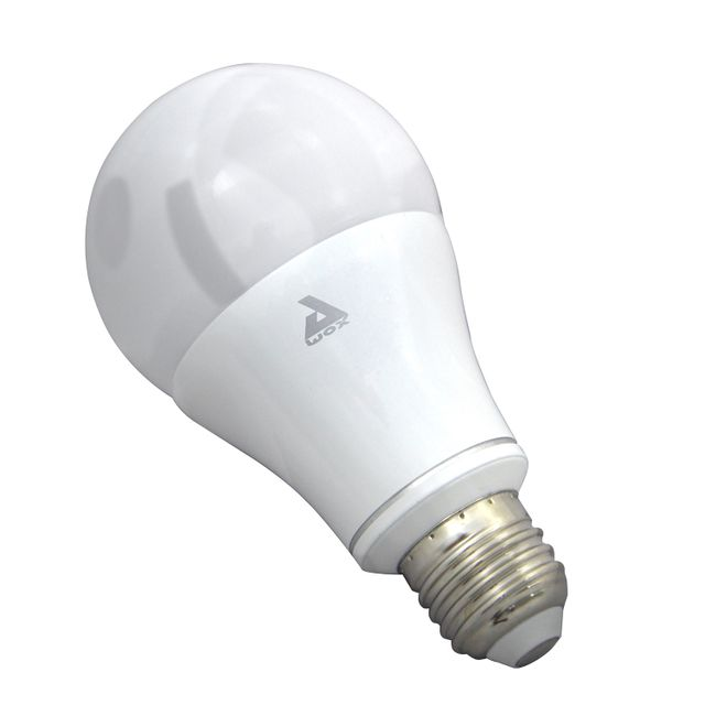 awox ampoule led connect e pas cher achat vente lampe et ampoule connect e rueducommerce. Black Bedroom Furniture Sets. Home Design Ideas