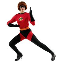 Rubies - Costume Mrs Indestructible Deluxe - The Incredibles - Disney/Pixar©S - 36/38