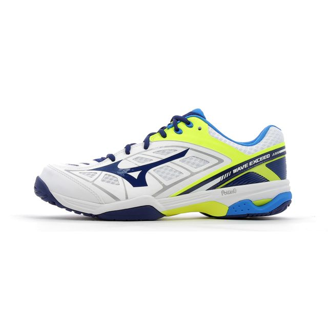 Chaussure de tennis homme Wave Exceed Ac