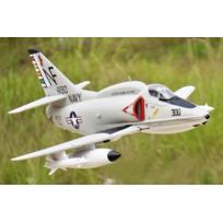 FREEWING MODEL - FREEWING A-4E/F Skyhawk 80mm 6S PNP
