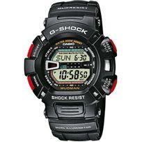 Casio - Montre Résine G-shock G-9000-1VER - Homme
