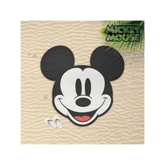 Mickey Mouse Serviette de plage 70828