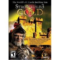 Pc - Stronghold Gold Edition