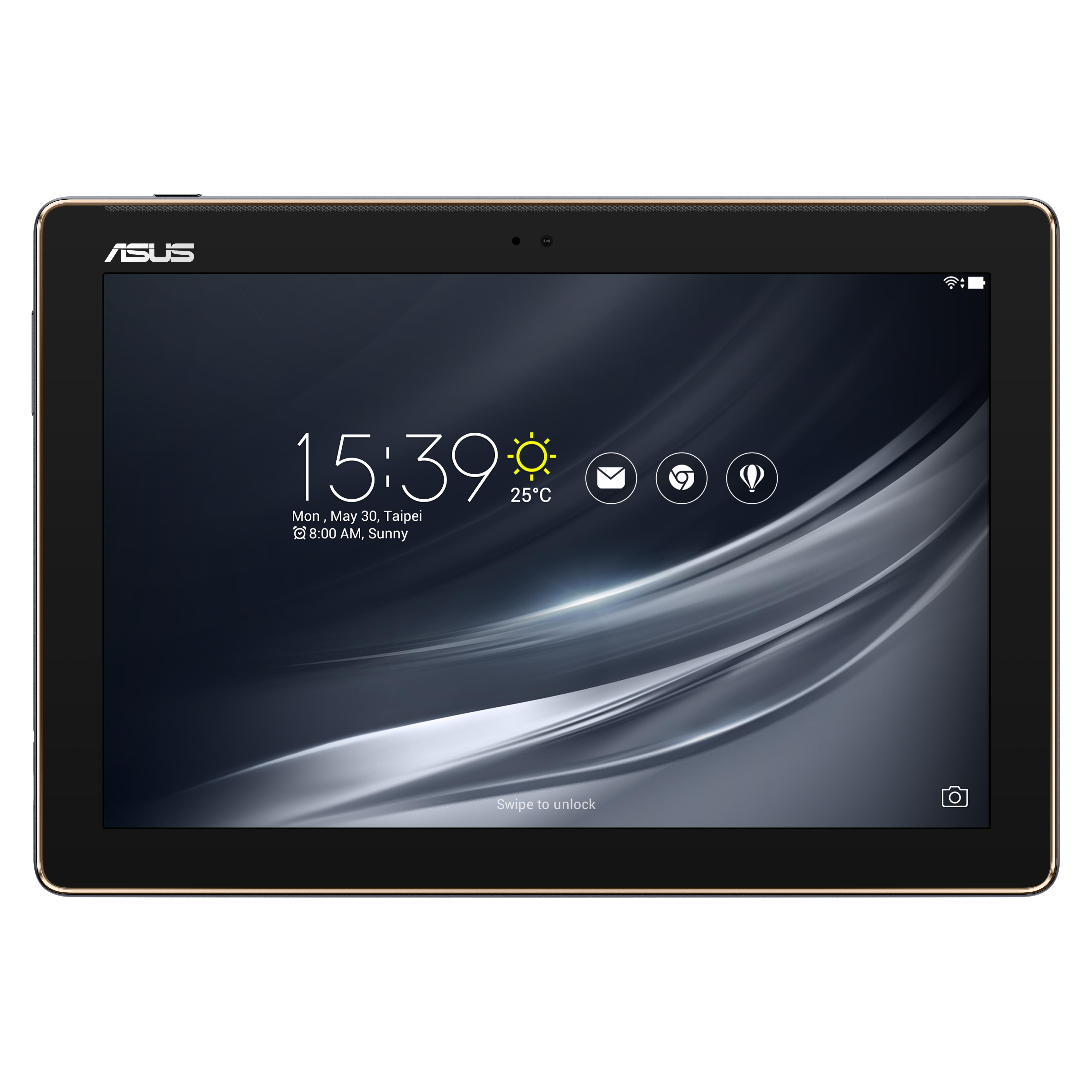 Zenpad ZD301M - 10,1'' - IPS HD - 32 Go - Bleu + Clavier