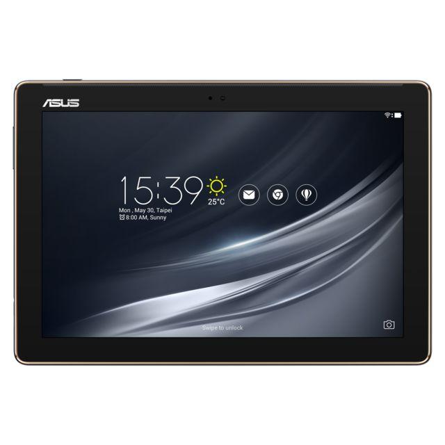ASUS - Zenpad 10 + Clavier - 10,1'' - HD - 32 Go - Bleu + Clavier