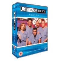 Revelation Films - Chicago Hope: Season One DVD, 1994, IMPORT Anglais, IMPORT Coffret De 6 Dvd - Edition simple