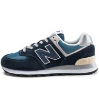 size 40 6a986 b359e New Balance - Ml574ess Bleue