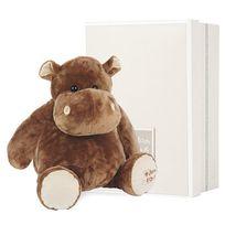 Histoire d'ours - Hippopotame 38 cm