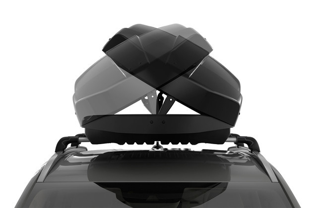 Coffre de toit Motion Xt Xxl Noir