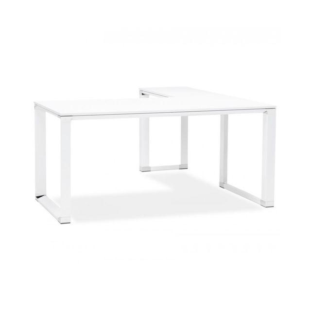 Kokoon Design Bureau design Warner White 160x170x74 cm