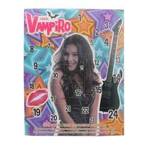 Chica Vampiro - Grand Calendrier de l'avent - T16520