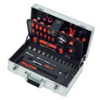 - Boite à outils 120 pièces