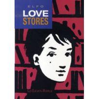Les Enfants Rouges - Love stores