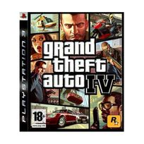Rockstar Games - Gta Iv