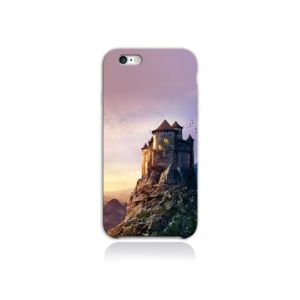 coque iphone 6 chate