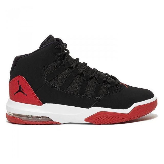Red Jordan Aura Noir Pour Junior 39 Chaussure Max Pointure Pas SzUMVqp