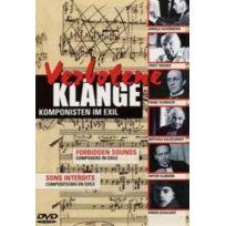 Capriccio - Verbotene KlÄNGE - Forbidden Sounds : Composers In Exile - Dvd - Edition simple