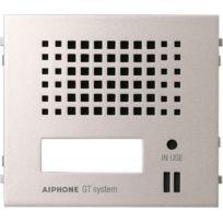 Aiphone - Gt-dp-l - Façade pour micro / Hp Gtdal
