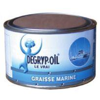 Degrypoil - Degryp Oil - Graisse industrielle marine 300 g