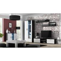 ensemble meuble tv design achat ensemble meuble tv design pas cher rue du commerce. Black Bedroom Furniture Sets. Home Design Ideas