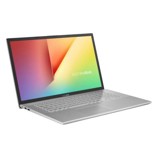 ASUS ASUS - VivoBook D712DA-BX023T - Silver