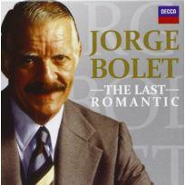 Decca - Art of Jorge Bolet