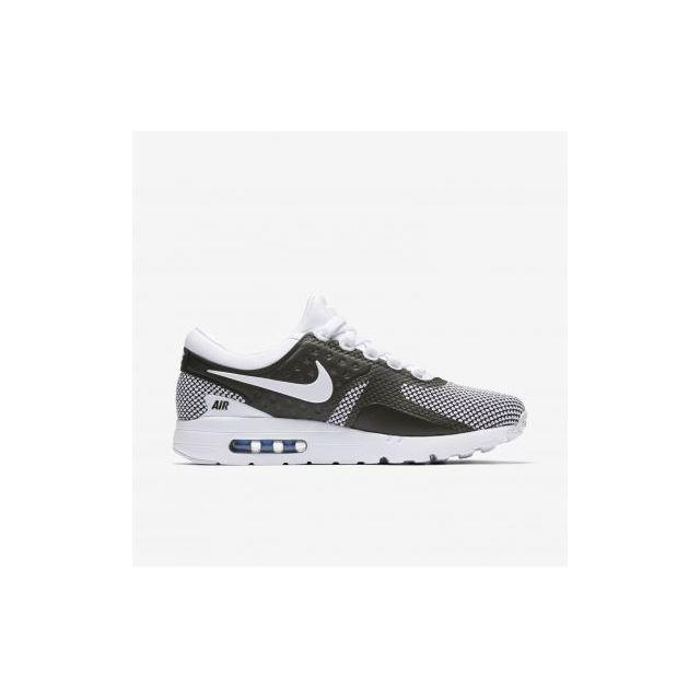Nike - W Zero - 881106-102 - Age - Adulte, Couleur - Blanc, Genre - Femme, Taille - 36,5