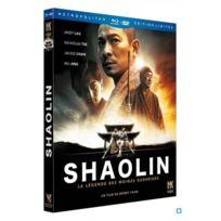 Metro - Shaolin - La légende des moines guerriers Blu-ray