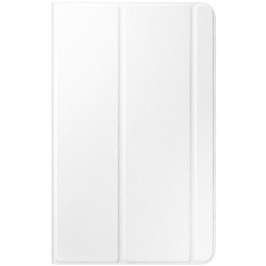 Book Cover Galaxy Tab A 2019 - Blanc