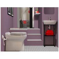 SFA - Toilette sanibroyeur Sanicompact Elite