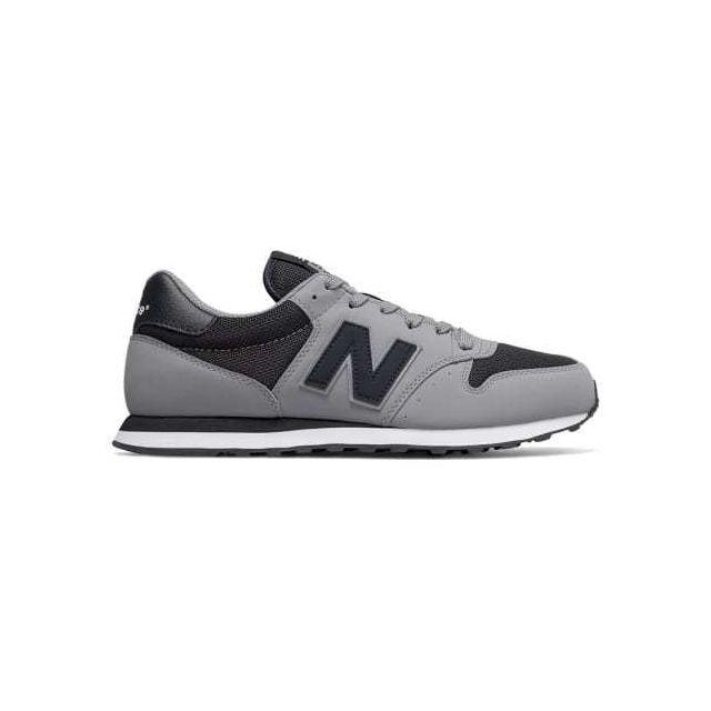 new balance gris or