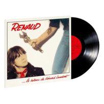 Polydor - Renaud - Le retour de Gérard Lambert Vynil