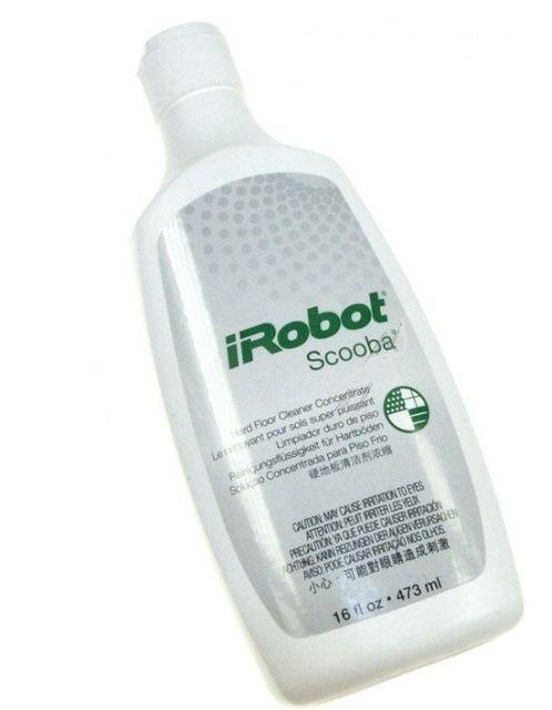 IRobot Liquide nettoyage scooba pour aspirateur
