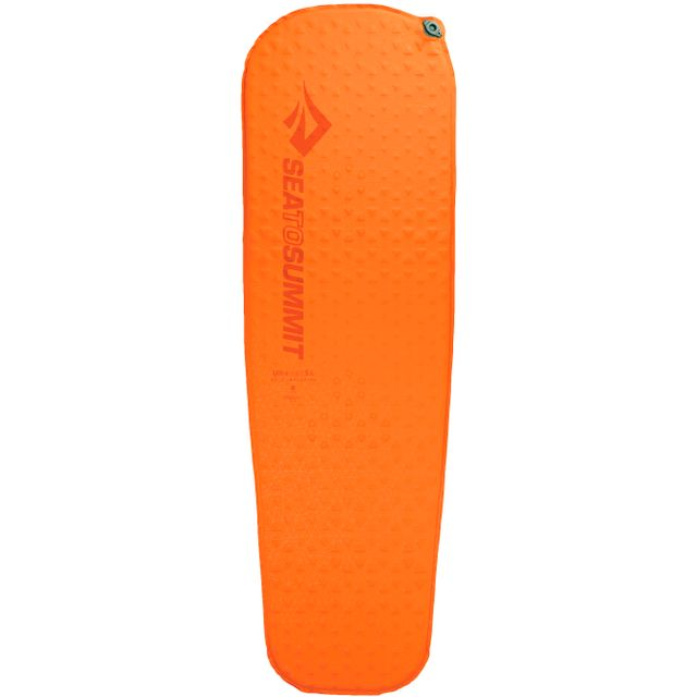 Sea to Summit UltraLight S.I Matelas - Small orange