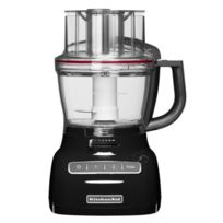Kitchenaid - Robot Ménager 3.1l Noir 5KFP1335EOB