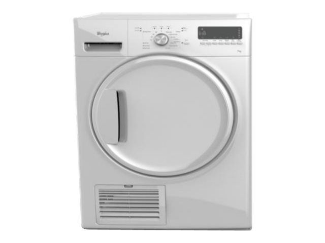 Whirlpool Ddlx80112