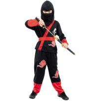 Boland - Déguisement du petit Ninja