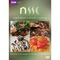 2entertain - Nigel Slater'S Simple Cooking IMPORT Anglais, IMPORT Coffret De 2 Dvd - Edition simple