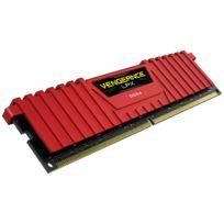 CORSAIR - Vengeance LPX 8 Go - DDR4 2666 MHz Cas 16